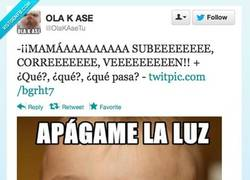 Enlace a Mamáaaaaaaa... por @olakasetu