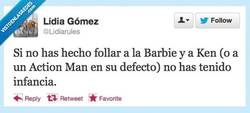 Enlace a Vaya par de pervertidos por @lidiarules