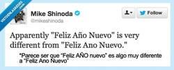 Enlace a Sí, @mikeshinoda , es diferente
