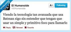 Enlace a No tiene mucho sentido, ¿no? por @elhumanoide