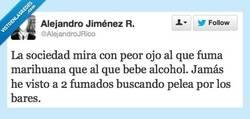Enlace a El mundo está loco por @alejandroJrico