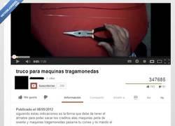 Enlace a Consecuencia de los vídeos en Youtube