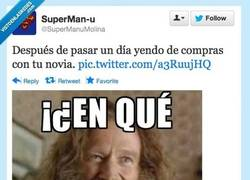 Enlace a Eterna eternidad por @supermanumolina