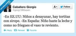 Enlace a Diferencia entre EEUU y España por @giorgi1995spain