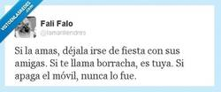 Enlace a Amor actual por @lamariliendres