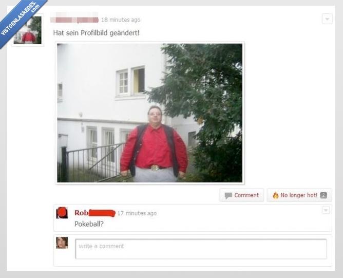 camisa,cinturon,gordo,hombre,parecidos,pokeball,pokemon,roja