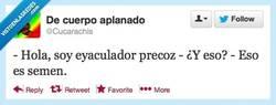 Enlace a Más rápido imposible por @cucarachis