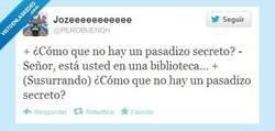 Enlace a No me engañes, conozco tus truquitos por @perobuenoh