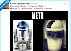 Enlace a Las drogas te cambian por @iwolowitz