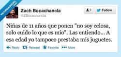 Enlace a Es normal, a todos nos pasaba de @ZBocachancla