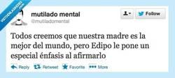 Enlace a Mi mama me mima por @mutiladomental
