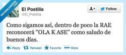 Enlace a Teniendo en cuenta que cocreta existe... por @el_postilla