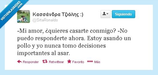330989 - Déjame que me lo piense un poco por @SrtaRonaldo