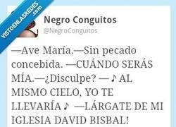 Enlace a Lárgate de una vez por @negroconguitos