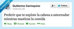 Enlace a Cualquier cosa antes que desperdiciar por @carruco_55