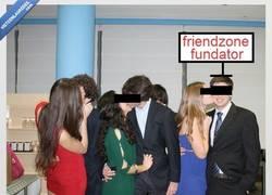 Enlace a El fundador de la friendzone