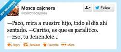 Enlace a Estás fomentando su vaguería por @condoscajones
