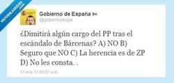 Enlace a Si contestas mal, no resta por @gobiernoespa