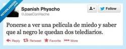 Enlace a Pobrecillos, siempre igual por @JoseConHache