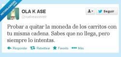 Enlace a Siempre lo intentamos por @vuelveasonreir