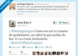 Enlace a Cagada de @ssantiagosegura