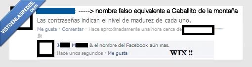 caballito,cria,facebook,madurez,nombre,poni,ridiculo