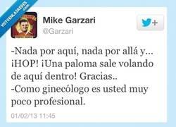 Enlace a El mago frustrado por @garzari