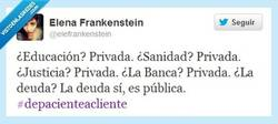 Enlace a La verdad sobre España por @elefrankenstein