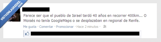 Dios,Google Maps,Israel,Jesús,Moisés,Pueblo,Renfe,WiFi