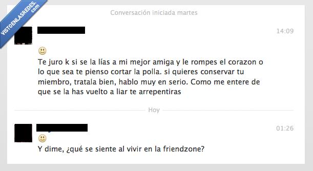 amenaza,amiga,amigo,cortar,facebook,mejor,mensaje,novio,pagafantas,privado