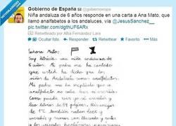 Enlace a Los andaluces hacen callar bocas por @gobiernoespa