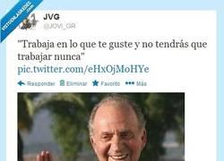 Enlace a A Juan Carlos le encanta por @JOVI_GR