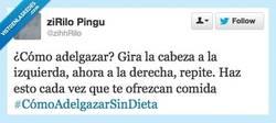 Enlace a Adelgazar sin dieta por @zihhrilo