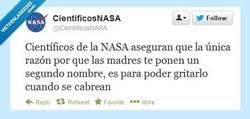 Enlace a ¡ANTONIO JOSÉ! por @cientificosnasa