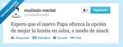 Enlace a Así seguro que aumentarían los feligreses por @mutiladomental
