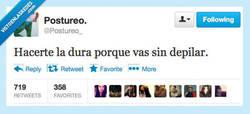 Enlace a No mintáis, sabéis que es verdad por @postureo_