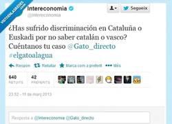 Enlace a A preguntas necias, respuestas... más necias por @intereconomia