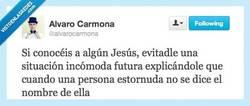 Enlace a Alguien se lo tiene que explicar por @alvarocarmona