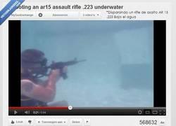 Enlace a Nunca se sabe cuando iniciaría una guerra submarina