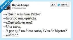 Enlace a Ya vas de guays... por @carloslanga