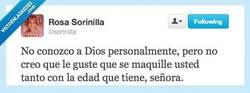 Enlace a La Biblia no lo requiere, no lo haga por @sorinilla