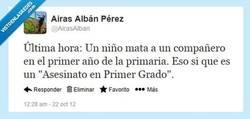 Enlace a Aquí huele a Matías Prats por @airasalban