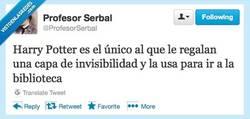 Enlace a Ya hay que ser pringado por @profesorserbal