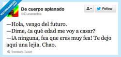 Enlace a Venga, hasta luego por @cucarachis