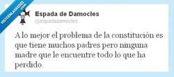 Enlace a Los padres de la constitución por @espadamocles
