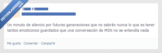 conversacion,emoticonos,ininteligible,messenger,msn