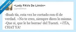 Enlace a Es definitivo, se nota por @pindelimon