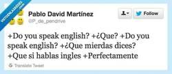 Enlace a El inglés, muy útil por @p_de_pendrive