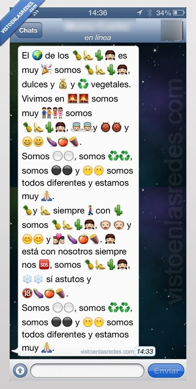 fruitis,iconos,movil,whatsapp