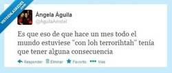 Enlace a Se veía venir... por @AguilaAmstel